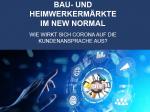Baumarkt-Studie 2021