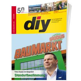 diy Fachmagazin