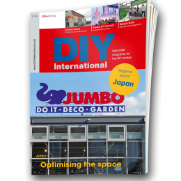 DIY International