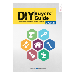 DIY Buyers' Guide