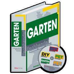 Garten Fachhandel in D, A, CH